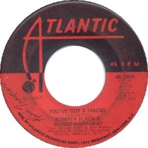 1971: U.S. Charts Hot 100 # 29 R&B #8