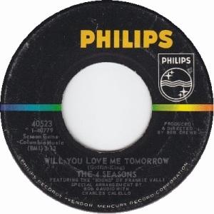 1968: U.S. Charts Hot 100 #24