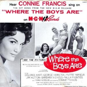 1961: U.S. Charts Hot 100 #4