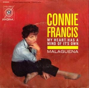 1960: U.S. Charts Hot 100 #1 R&B #11 U.K. #3