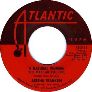 1967: U.S. Chart Hot 100 #8 R&B #2