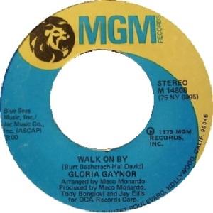 1975: U.S. Charts Hot 100 #98