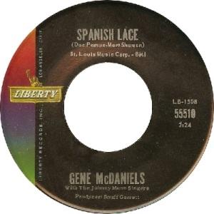 1962 - U.S. Charts: Hot 100 #31