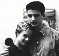 Carole King & Jerry Goffin