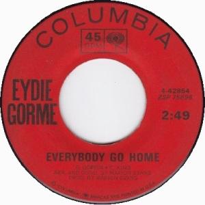 1963: U.S. Charts Hot 100: #80