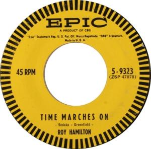 1959: U.S. Charts Hot 100 #84