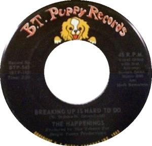 1968: U.S. Charts Hot 100 #67