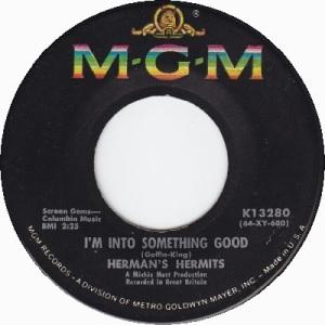 1964: U.S. Chart Hot 100 #1 UK #13