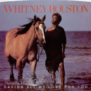 1985: U.S. Chart Hot 100 #1 R&B #1 UK #1