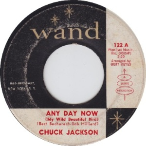 1962: U.S. Charts Hot 100 #23 R&B #2