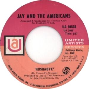 1969 - U.S. Charts: Hot 100 #62