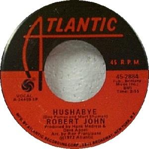 1972: U.S. Charts Hot 100 #72