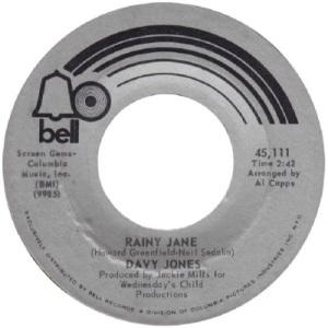 1971: U.S. Charts Hot 100 #52