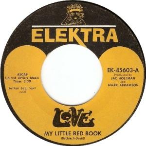 1966: U.S. Charts Hot 100 #53