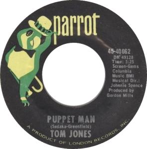 1971: U.S. Charts Hot 100 #24 U.K. #31