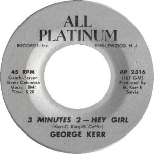 1970: U.S. Charts Bubbling Under #124 R&B #15