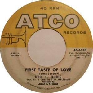 1960: U.S. Charts Hot 100 #53