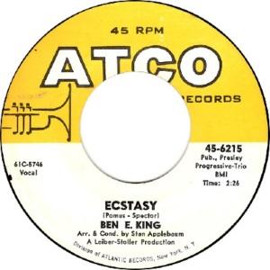 1962: U.S. Charts Hot 100 #56