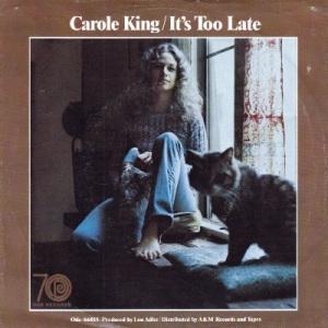 1971: U.S. Charts Hot 100: #1 U.K. #6