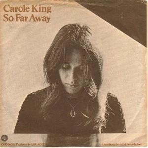 1971: U.S. Chart Hot 100 #14
