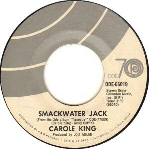 1971:  U.S. Charts Hot 100: #14