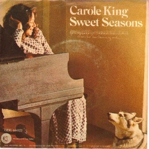 1972: U.S. Charts Hot 100 #9