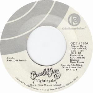 1971: U.S. Chart Hot 100 #9