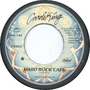 1977: U.S. Charts Hot 100: #30