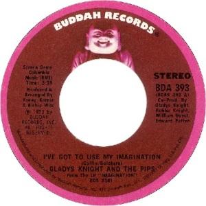 1973: U.S. Charts Hot 100: 3 R&B #1