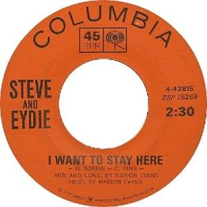 1963: U.S. Charts Hot 100: 28 U.K. #3