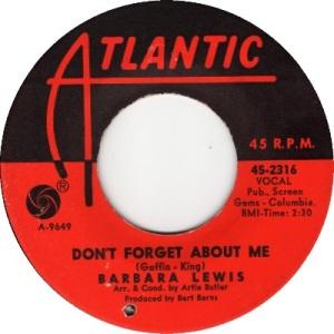 1966: U.S. Chart Hot 100 #91