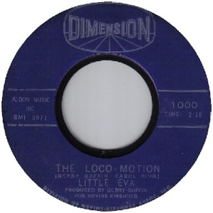 1962: U.S. Charts Hot 100 #1 R&B #1 U.K. #2
