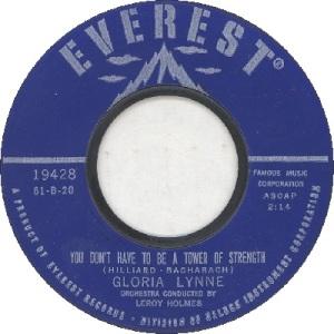 1961: U.S. Charts Hot 100 #100