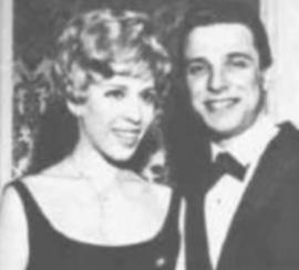 Ellie Greenwich & Barry Mann