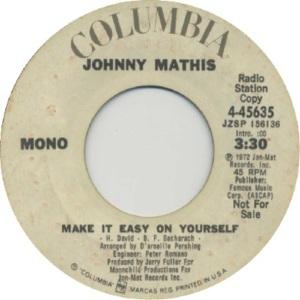 1972: U.S. Charts Bubbling Under #103