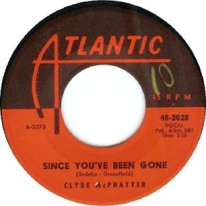 1959: U.S. Charts Hot 100 #38 R&B #14