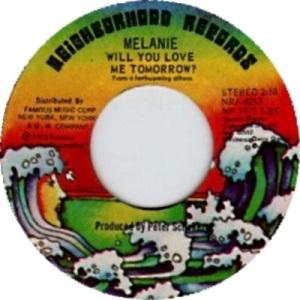 1973: U.S. Charts Hot 100: #82