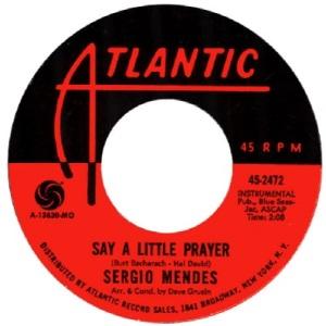 1968: U.S. Charts Bubbling Under #106