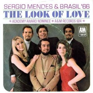 1968: U.S. Charts Hot 100 #4