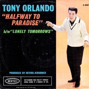 1961: U.S. Chart Hot 100 #39
