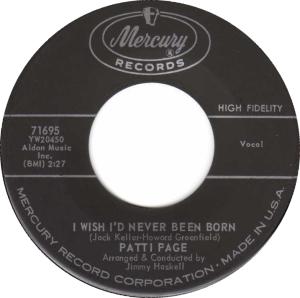 1960: U.S. Charts Hot 100 #52