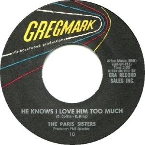 1962: U.S. Chart Hot 100 #34