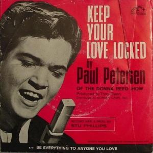 1962: U.S. Charts Hot 100: #58