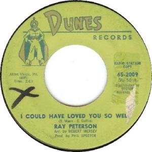 1961: U.S. Hot 100 #57