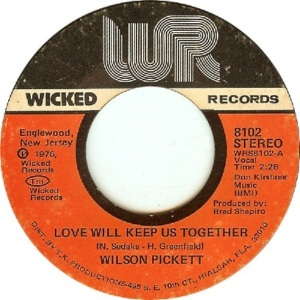 1976: U.S. Charts R&B #69