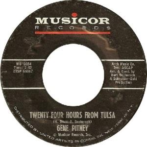 1963: U.S. Charts Hot 100 #17 U.K. #5