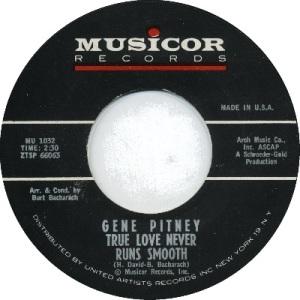 1963: U.S. Charts Hot 100 #21