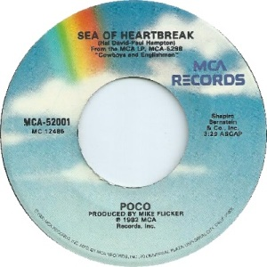 1982: U.S. Charts Bubbling Under #109