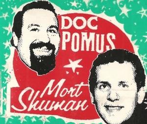Pomus - Shuman 2