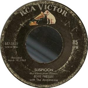 1964: U.S. Charts Hot 100 #103